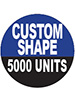 CustomShape5000