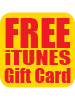 Free Itunes Giftcard